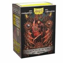 Dragon Shield - Emperor Scion