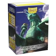 Dragon Shield - Dragon of Liberty