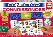 Connector Connaissances (Fr)