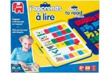 J'apprends à lire