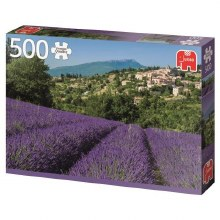 Casse-tête, 500 mcx - Provence