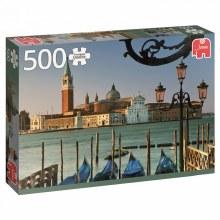 Casse-tête, 500 mcx - Venise