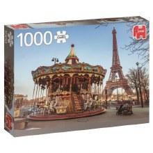 Casse-tête, 1000 mcx - Paris, France