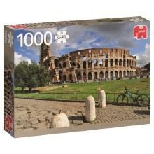 Casse-tête, 1000 mcx - Colisée, Rome