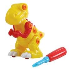 Construis un T-Rex