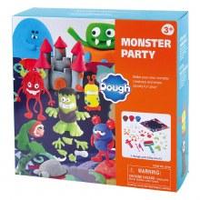 La fête des Monstres