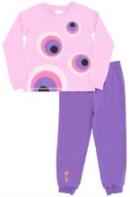 Passe-Partout - Pyjama Passe-Partout (7-8 ans)