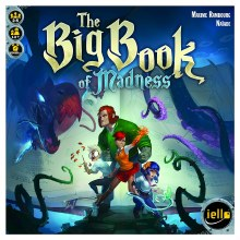 The Big Book of Madness (Ang.)