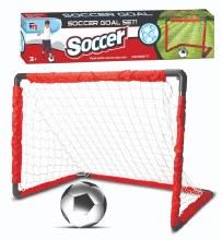 But de soccer et ballon