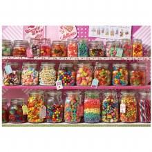 Casse-tête, 2000 mcx - Candy Store
