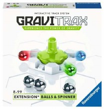 GraviTrax - Extention Billes et Centrifuge