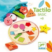 Tactilo Basic