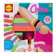 Bracelets Cobra