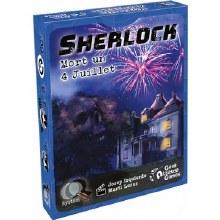 Sherlock: Mort un 4 juillet