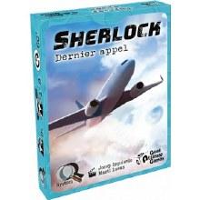 Sherlock: Dernier appel