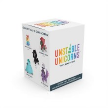 Unstable Unicorns - Mystery Vinyl Mini-Series