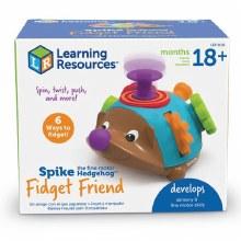 Fidget Friends - Spike Fine Motor Heghog