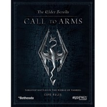 The Elder Scrolls - Call to Arms