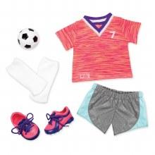 Ensemble Soccer