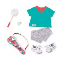 Ensemble Badminton