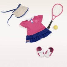 Ensemble de tennis