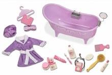 Baignoire et accessoires