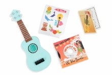 Ensemble Ukulele