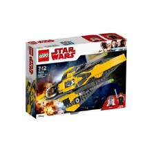 Star Wars - Anakin's jedi starfighter