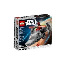 Star Wars - Infiltrateur Sith Microfighter