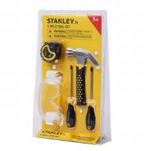Stanley Jr. - Ensemble de 5 outils