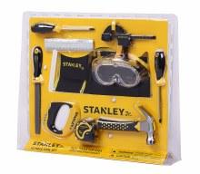 Stanley Jr. - Ensemble de 10 outils