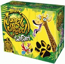 Jungle Speed - Safari