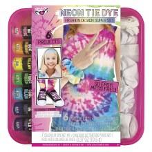 Tie dye Neon - Ensemble mode de luxe