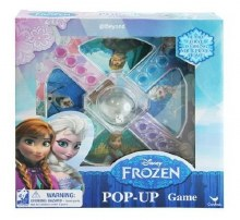 Jeu Pop-up Frozen