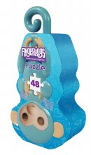 Casse-tête 48 mcx - Fingerlings