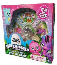 jeu Pop-up  - Hatchimals