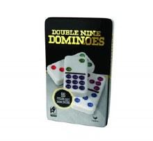 Jeu de dominos Double 9
