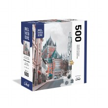Casse-tête 500 mcx - Québec