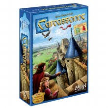 Carcassonne (Fr.)
