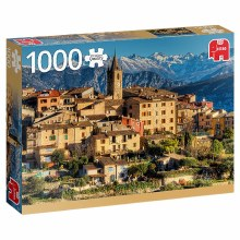Casse-tête 1000 mcx - Alpes