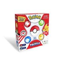 Pokémon Trainer Trivia (Ang.)