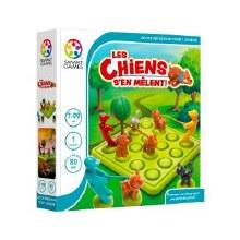 Les  Chiens s'en Melent! (Multi.)