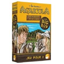 Agricola - Big box - Jeu pour 2
