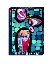 Casse-tête 1000 mcx - Art de Rex Ray - Allarga
