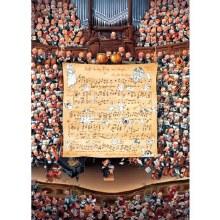 Casse-tête, 1000 mcx - Orchestre
