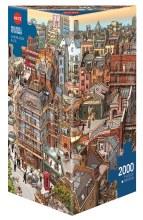 Casse-tête, 2000 mcx - Sherlock & Co.