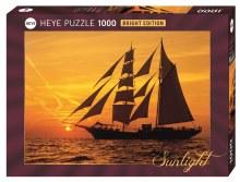 Casse-tête, 1000 mcx - Sunny Sailing