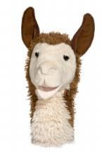 Marionnette Lama