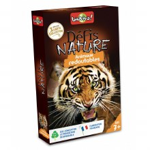 Défi Nature - Animaux redoutables