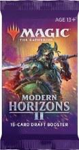 Mtg - Modern Horizon 2 Draft Booster